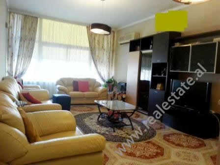 Apartment for rent near Xhorxh Bush Street in Tirana.