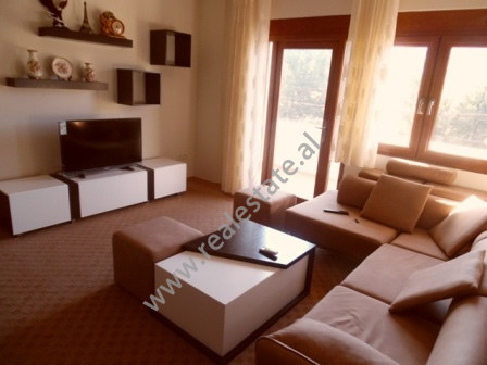 One bedroom apartment for rent in 3 Vellezerit Kondi in Tirana