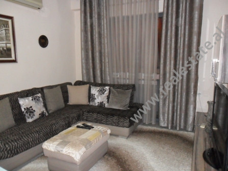 Apartment for sale in Zogu I Boulevard in Tirana.