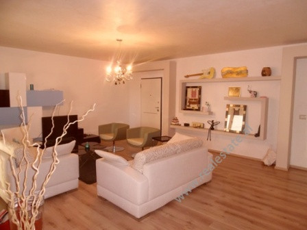 Two bedroom apartment for rent in Isa Boletini Street in Tirana The apartment is situated on the th