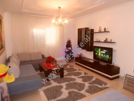 One bedroom apartment for rent in Myslym Shyri Street in Tirana