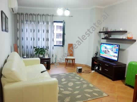Apartment for office for rent in Reshit Petrela Street in Tirana.