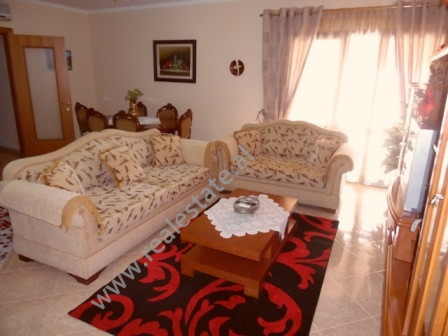 Two bedroom apartment for rent in Rilindja Square in Tirana