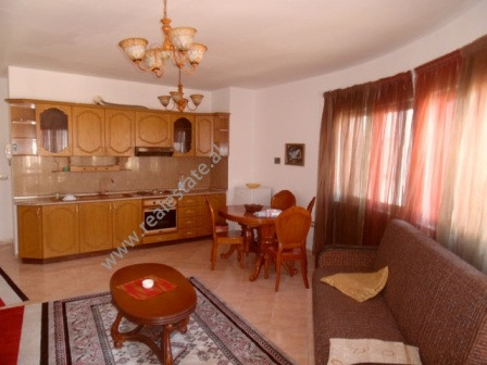 One bedroom apartment for rent in Rilindja Square in Tirana