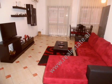 Three bedroom apartment for rent in Barrikadave Street in Tirana