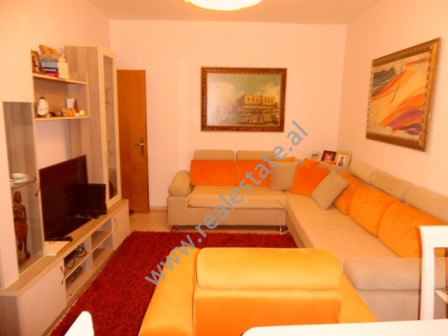 Two bedroom apartment for sale in Sulejman Pasha Street in Tirana