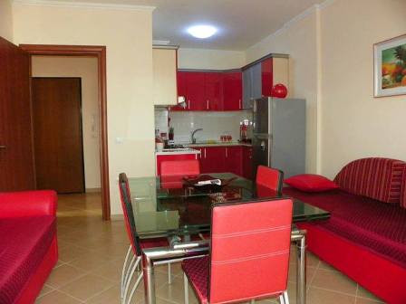 Apartment for sale in Shkembi I Kavajes area in Durres.