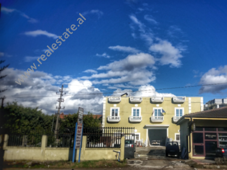 Land and 2 – storey building for sale in Sallmone area in Durres.