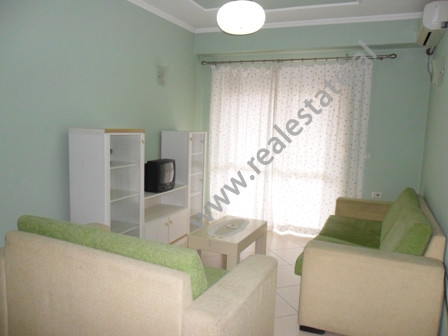 One bedroom apartment for rent close to Train Station in Tirana.