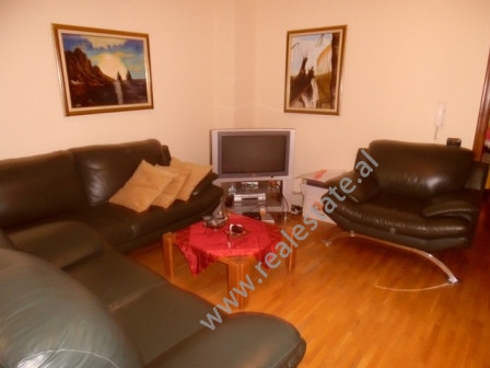 Two bedroom apartment for sale in Prokop Myzeqari in Tirana.