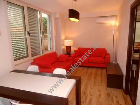Three bedroom apartment for rent in Shyqyri Brari Street in Tirana.