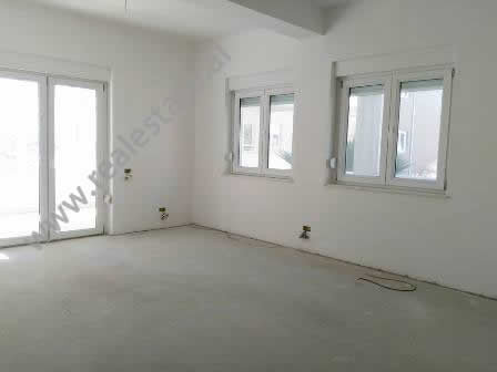 Apartment for sale close to Sauk area in Tirana. It is situated on the first floor in a new complex