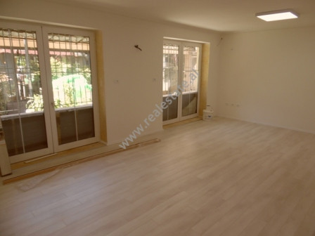 Two bedroom apartment for sale in Sander Prosi Street in Tirana. The apartment is adapted in