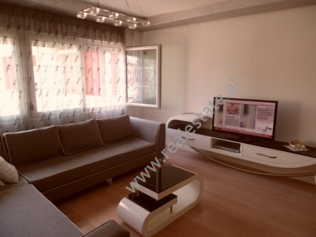 Two bedroom apartment for sale in Selita e Vjeter Street in Tirana.