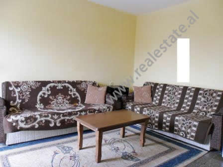 Apartment for sale at the beginning of Sulejman Pitarka Street in Tirana.