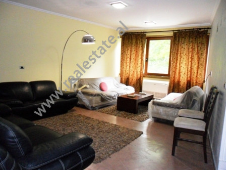 Apartment for sale in Faik Konica Street in Tirana.