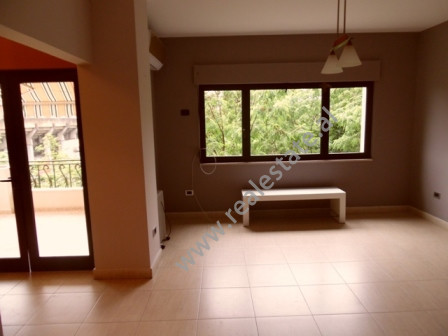 Two bedroom apartment for rent in Faik Konica Street in Tirana.