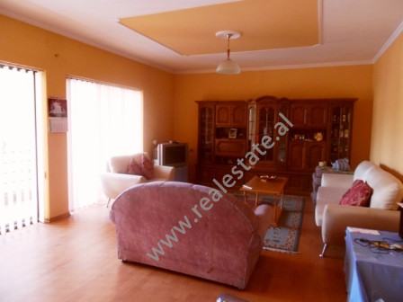 Four storey villa for rent in Norbert Jokl in Tirana.