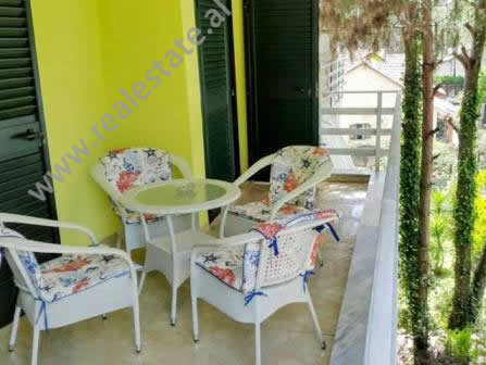 Modern apartment for sale in Qetesia Street near Mak Albania Residence in Kavaja. It is located in