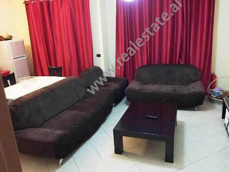 Apartment for rent in the center of Tirana City. The apartment is situated in the beginning of Qema