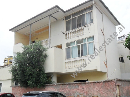 Villa for sale in Haxhi Hysen Dalliu Street in Tirana.