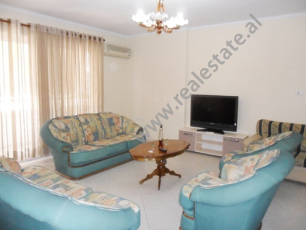 Apartment for rent near Ministry of Foreign Affairs in Tirana.