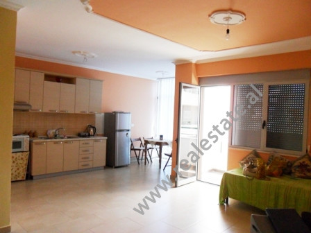 Two bedroom apartment for office for rent near Selvia area in Tirana.