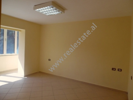 Apartment for office for rent close to Durresi Stree in Tirana.
