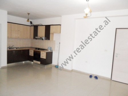 Apartment for rent near Muhamet Gjollesha Street in Tirana.