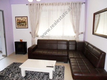 Modern apartment for sale close to Artificial Lake in Tirana.