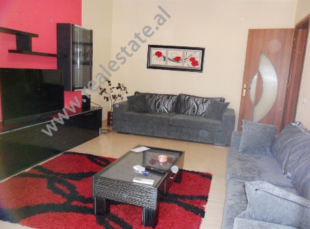 Apartment for rent close to Zogu I Boulevard in Tirana.