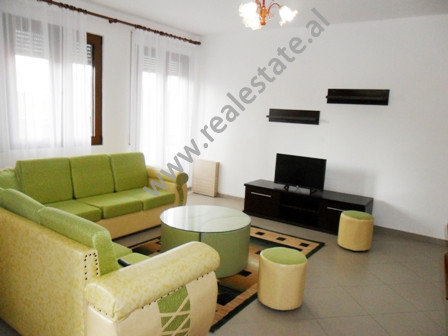 Apartment for rent near Sulejman Delvina Street in Tirana