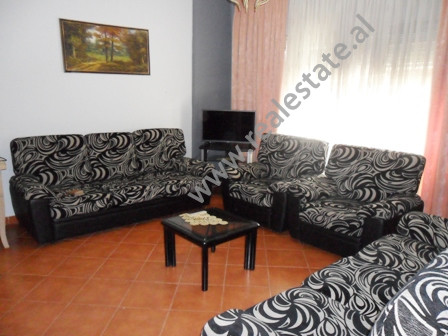 Apartment for rent near Zhan D Ark Boulevard in Tirana.