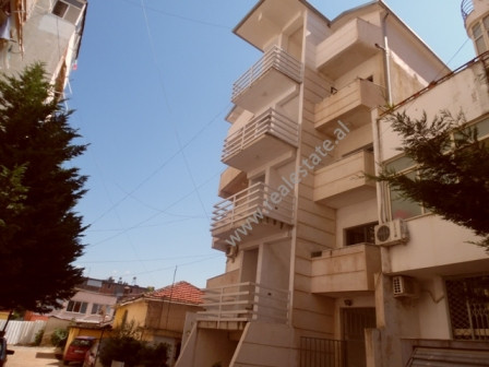 Five storey building for sale in Kongresi Manastirit Street in Tirana.
