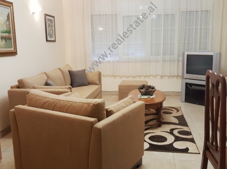 Apartment for rent close to U.S.A Embassy in Tirana.