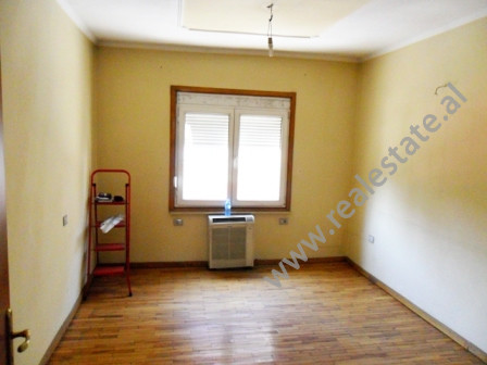 Two bedroom apartment for rent at the beginning of Mine Peza Street in Tirana.