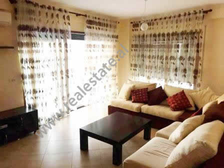 Apartment for rent in Komuna Parisit area in Tirana.