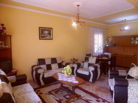 Two bedroom apartment for rent close to American Embassy in Tirana.