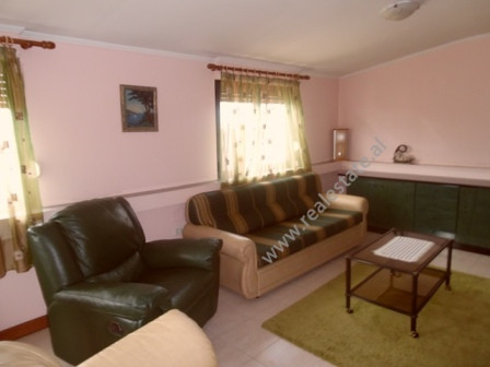 Duplex apartment for rent close to Embassies area in Tirana, Albania.