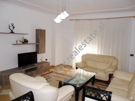 Apartment for rent in Siri Kodra Street in Tirana.