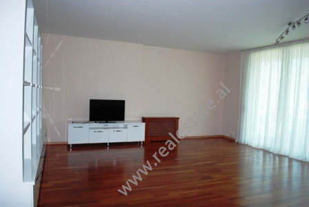 Three bedroom apartment for rent close to Papa Gjon Pali Street in Tirana, Albania.