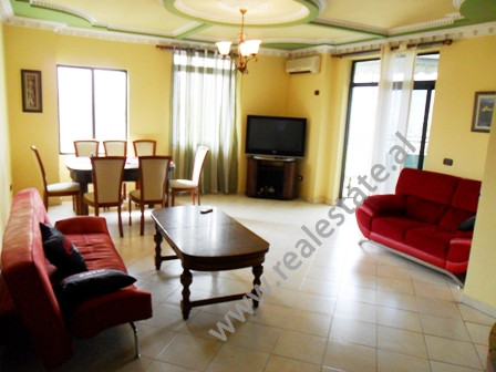 Apartment for sale in Astrit Sulejman Balluku Street in Tirana. It is situated on the 10-th floor i