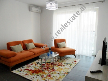 Apartment for rent near Dervish Hima Street in Tirana.
