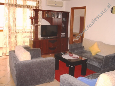 Three bedroom apartment for rent in Gjergj Fishta Boulevard close to City Center.