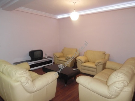 Two bedroom apartment for rent close Dinamo Complex in Tirana.