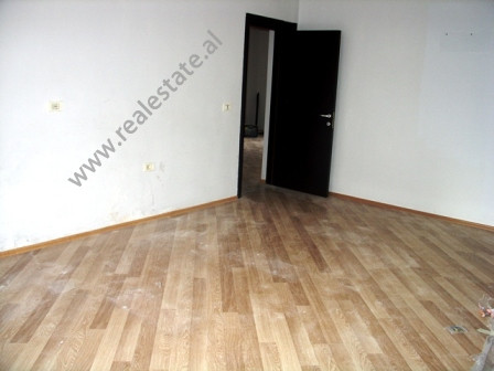 Office for rent on the first and second floor of 3-storey villa. It is located in Zef Jubani Street