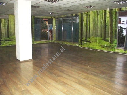 Office for rent close to Tirana Center.