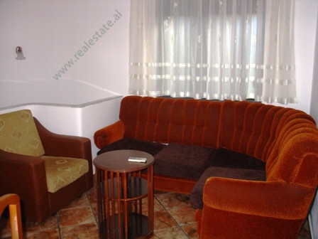 Two bedroom apartment for rent close to Durresi Street 
