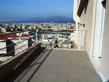 Triplex apartment for sale at Dry Lake in Tirana.