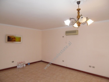 Three bedroom apartment for office for rent close to Durresi Street in Tirana.